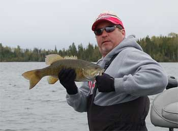 smallmouth bass fishing lakes in ontario