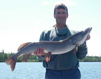 Fireside lodge fishing report 5 29 to 6 5 2010 for Franks great outdoors fishing report