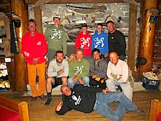 Family Fishing Memories at Fireside Lodge in Canada