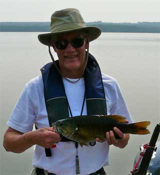 canada fishing in ontario for big smallmouth bass